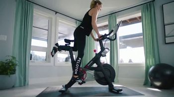 Peloton TV Spot, 'HGTV: Always Ready to Ride' - 86 commercial airings