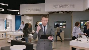 XFINITY Store TV Spot, 'See for Yourself: The Latest' Feat. Chris Hardwick - Thumbnail 5