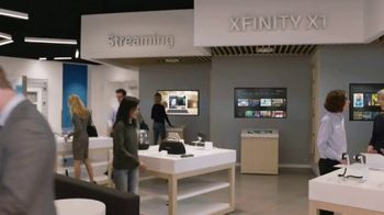 XFINITY Store TV Spot, 'See for Yourself: The Latest' Feat. Chris Hardwick - Thumbnail 6