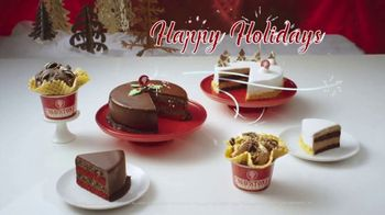 Cold Stone Creamery TV Spot, 'Magic Moments: Ice Cream Cakes and Creations' - Thumbnail 5