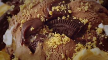 Cold Stone Creamery TV Spot, 'Magic Moments: Ice Cream Cakes and Creations' - Thumbnail 4