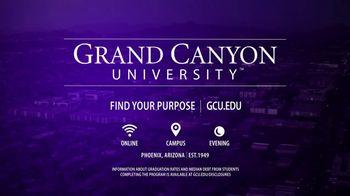 Grand Canyon University TV Spot, 'Master's Degree in Education: Anthony' - Thumbnail 9