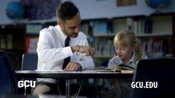 Grand Canyon University TV Spot, 'Master's Degree in Education: Anthony' - Thumbnail 5