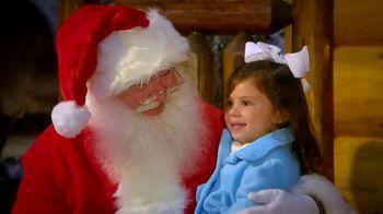 Bass Pro Shops TV Spot, 'Santa's Wonderland: Smoker & Flannel' - Thumbnail 6
