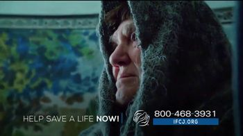 International Fellowship Of Christians and Jews TV Spot, 'Food Crisis' - Thumbnail 1