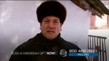 International Fellowship Of Christians and Jews TV Spot, 'Food Crisis'