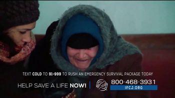 International Fellowship Of Christians and Jews TV Spot, 'Food Crisis' - Thumbnail 3
