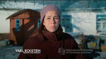 International Fellowship Of Christians and Jews TV Spot, 'Food Crisis' - Thumbnail 5
