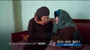 International Fellowship Of Christians and Jews TV Spot, 'Food Crisis' - Thumbnail 7