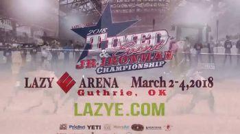 Timed Event Championship TV Spot, '2018 Lazy E Arena' - Thumbnail 9