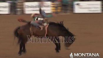 Montana Silversmiths TV Spot, '2017 World Champion' - Thumbnail 3