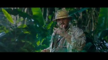Jumanji: Welcome to the Jungle - Alternate Trailer 20