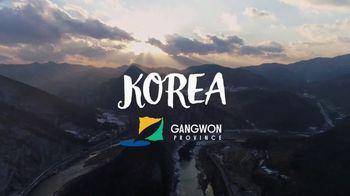 Gangwon Tourism TV Spot, 'Awaken the Wonder' - Thumbnail 10