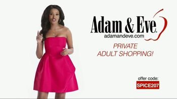 Adam & Eve TV Spot, 'Thousands of Tantalizing Items'