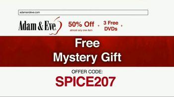 Adam & Eve TV Spot, 'Thousands of Tantalizing Items' - Thumbnail 6