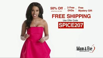 Adam & Eve TV Spot, 'Thousands of Tantalizing Items' - Thumbnail 7