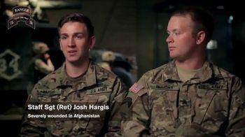 Lead the Way Fund TV Spot, 'Staff Sgt. Josh Hargis & Kyle Emmons' - Thumbnail 2