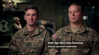 Lead the Way Fund TV Spot, 'Staff Sgt. Josh Hargis & Kyle Emmons' - Thumbnail 3