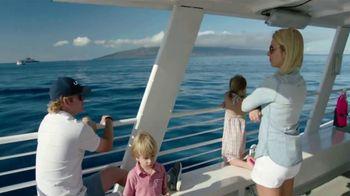 The Hawaiian Islands TV Spot, 'Submarine Trip' Featuring Brandt Snedeker - Thumbnail 1