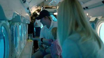 The Hawaiian Islands TV Spot, 'Submarine Trip' Featuring Brandt Snedeker - Thumbnail 5