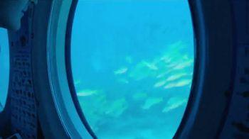 The Hawaiian Islands TV Spot, 'Submarine Trip' Featuring Brandt Snedeker - Thumbnail 6