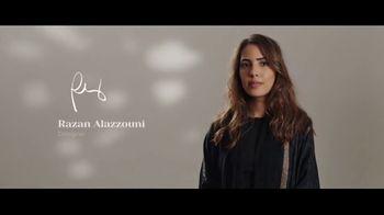 Saudi Vision 2030 TV Spot, 'Saudi Stories: Fashion' - Thumbnail 7