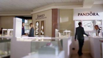 Jared Pandora Boutique TV Spot, 'Holiday Love Note' - Thumbnail 5
