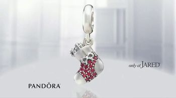 Jared Pandora Boutique TV Spot, 'Holiday Love Note' - Thumbnail 6