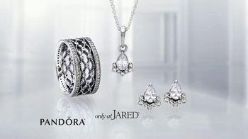 Jared Pandora Boutique TV Spot, 'Holiday Love Note' - Thumbnail 7