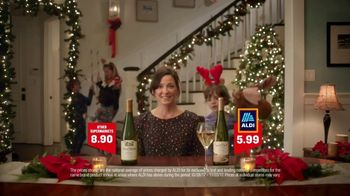 ALDI TV Spot, 'I Like ALDI: White Wine'