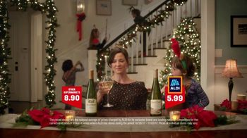 ALDI TV Spot, \'I Like ALDI: White Wine\'