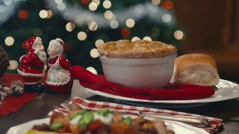 Bob Evans Farms TV Spot, '12 Meals of Christmas' - Thumbnail 7