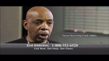 National Media Connection (NMC) TV Spot, 'Addiction Treatment' - Thumbnail 1
