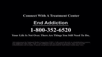 National Media Connection (NMC) TV Spot, 'Addiction Treatment' - Thumbnail 3