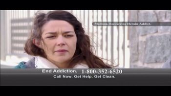 National Media Connection (NMC) TV Spot, 'Addiction Treatment'