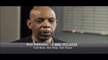 National Media Connection (NMC) TV Spot, 'Addiction Treatment' - Thumbnail 5
