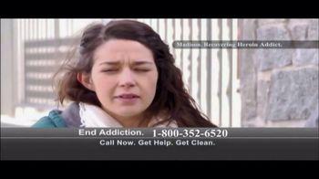 National Media Connection (NMC) TV Spot, 'Addiction Treatment' - Thumbnail 6