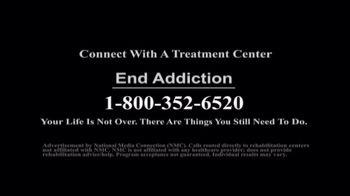 National Media Connection (NMC) TV Spot, 'Addiction Treatment' - Thumbnail 8
