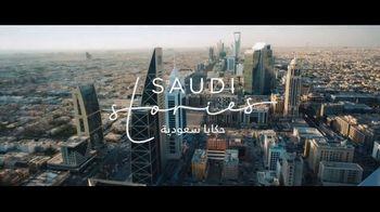 Saudi Vision 2030 TV Spot, 'Saudi Stories: Solar Energy' - Thumbnail 1