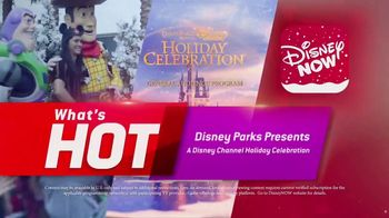Radio Disney App TV Spot, 'Dove Cameron and More at a Holiday Celebration' - Thumbnail 7