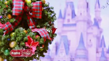 Radio Disney App TV Spot, 'Dove Cameron and More at a Holiday Celebration' - Thumbnail 1