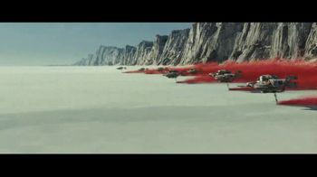 Star Wars: The Last Jedi - Alternate Trailer 28