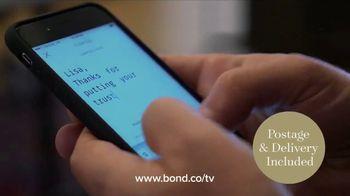 Bond Gifting TV Spot, 'A Lasting Impression' - Thumbnail 3