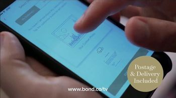 Bond Gifting TV Spot, 'A Lasting Impression' - Thumbnail 4