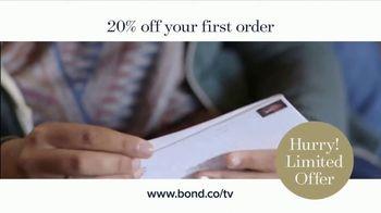 Bond Gifting TV Spot, 'A Lasting Impression' - Thumbnail 6