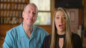 The V Foundation for Cancer Research TV Spot, 'ESPN: Jim Kelly' - Thumbnail 1
