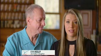 The V Foundation for Cancer Research TV Spot, 'ESPN: Jim Kelly' - Thumbnail 2