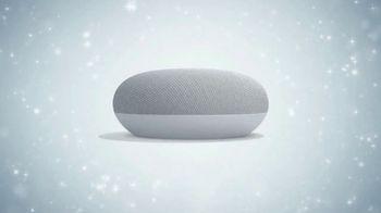 Google Home Mini TV Spot, 'Holiday Magic' - Thumbnail 8