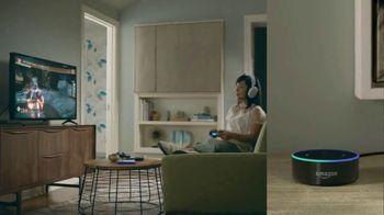 Amazon Echo Dot TV Spot, 'Destiny 2: Home Early'