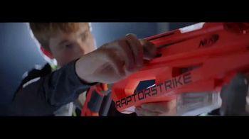 Nerf Raptorstrike and Regulator TV Spot, 'AccuStrike Darts' - Thumbnail 2
